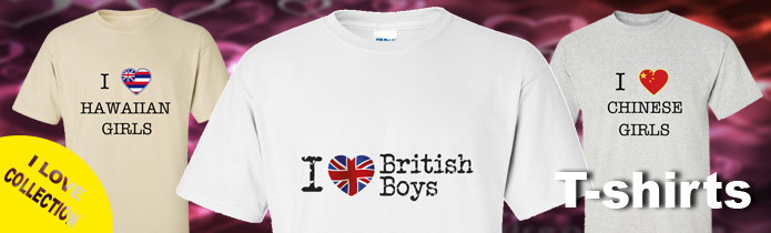 I love boys-girls