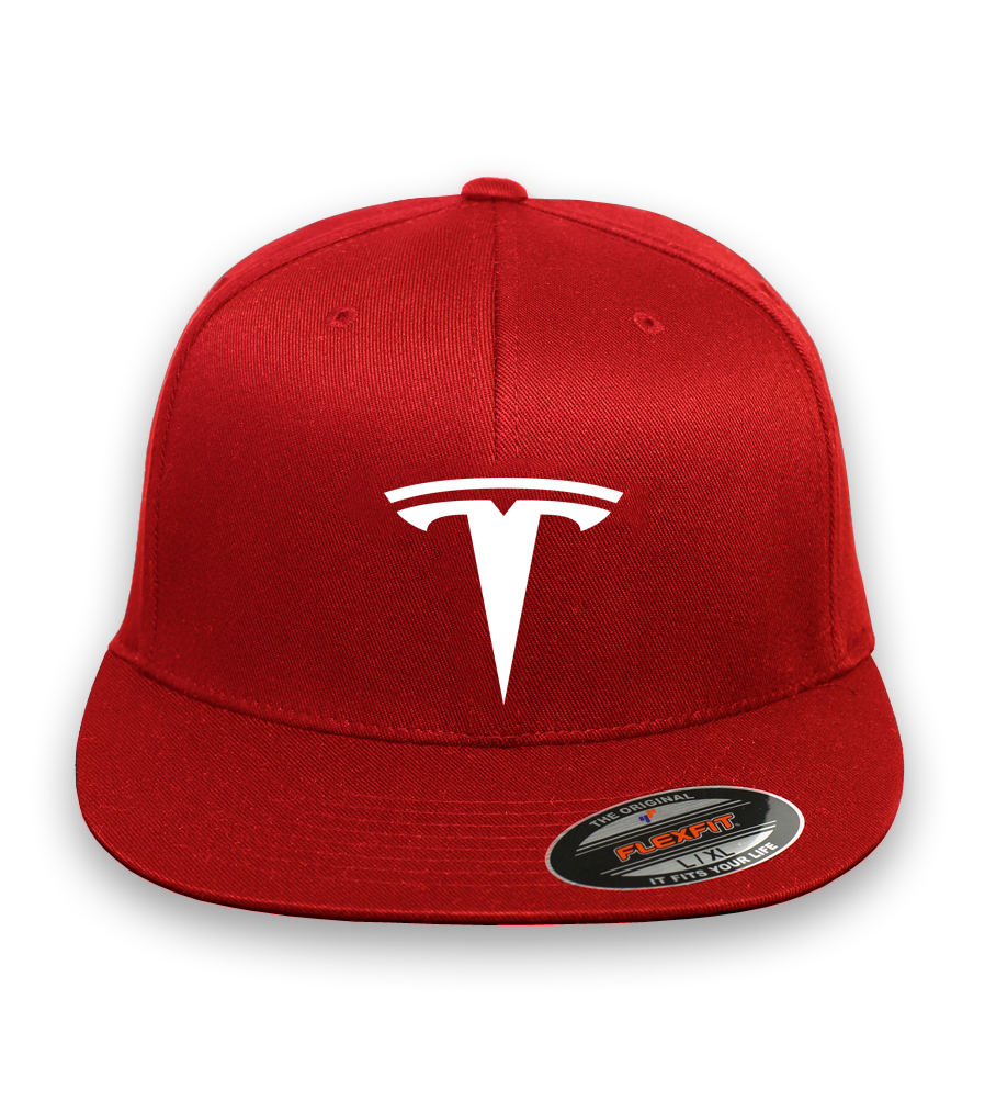 Tesla Apparel