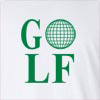 Golf Mesh Ball Long Sleeve T-Shirt