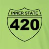 Inner State 420 Long Sleeve T-Shirt
