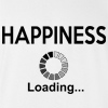 Happiness Loading T-shirt