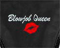 Blowjob Queen Sexy Thong Underwear