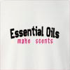 Essential Oils Make Scents Crew Neck Sweatshirt