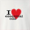 I Love Essential Oils Crew Neck Sweatshirt