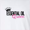 Essential Oil Queen Long Sleeve T-Shirt