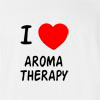 I Love Aroma Therapy T-Shirt