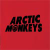 Arctic Monkeys Hooded Sweatshirt
