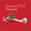 Aeronca 7AC Champion N1079E Hooded Sweatshirt