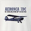 Aeronca 7DC Champion Crew Neck Sweatshirt