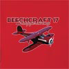 Beechcraft 17 Staggerwing NC80316_CLR Hooded Sweatshirt