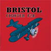 Bristol Fighter F2B-002 Hooded Sweatshirt