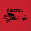 Bristol Fighter F2B-005 Hooded Sweatshirt