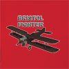 Bristol Fighter Hooded Sweatshirt