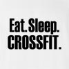 Eat Sleep Crossfit T-Shirt