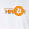 Bitcoin B Ig Long Sleeve T-shirt