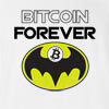 Bitcoin Forever T-shirt