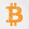 Bitcoin Sym T-shirt