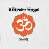 Bikram Yoga 0 Hooded Sweatshirt