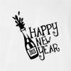 Happy New Year 2015_005 T-shirt