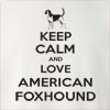 American Foxhound Crew Neck Sweatshirt