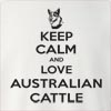 Australian Cattle Crew Neck Sweatshirt