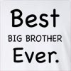 Best Big Brother Ever Long Sleeve T-shirt