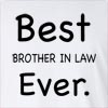 Best Brother In Law Ever Long Sleeve T-shirt