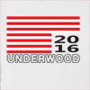 2016 Underwood Hooded Sweatshirt