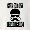 Hop On My Handeebars Crew Neck Sweatshirt