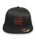 JEEP RENEGADE logo Flex-fit Hat