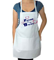 Father of the Bride Wedding Apron