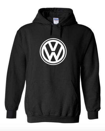 Tesla Motors Hooded Sweatshirt