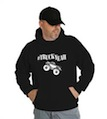 Truck Yeah Hooded Sweatshirt