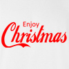Enjoy Christmas Hooded Sweatshirt
