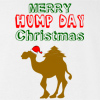 Merry Hump Day Christmas Hooded Sweatshirt