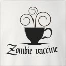 Zombie Vaccine Crew Neck Sweatshirt