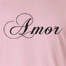 Amor  Long Sleeve T-Shirt