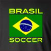 Brasil Long Sleeve T-Shirt