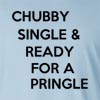 Chubby Single Ready for a Pringle Long Sleeve T-Shirt