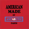 American Made of Antarctica Parts
