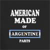 American Made of Argentina Parts