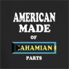 American Made of Bahamas Parts