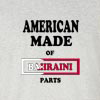 American Made of Bahrain  Parts T Shirt