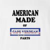 American Made of Cape Verde Parts T Shirt