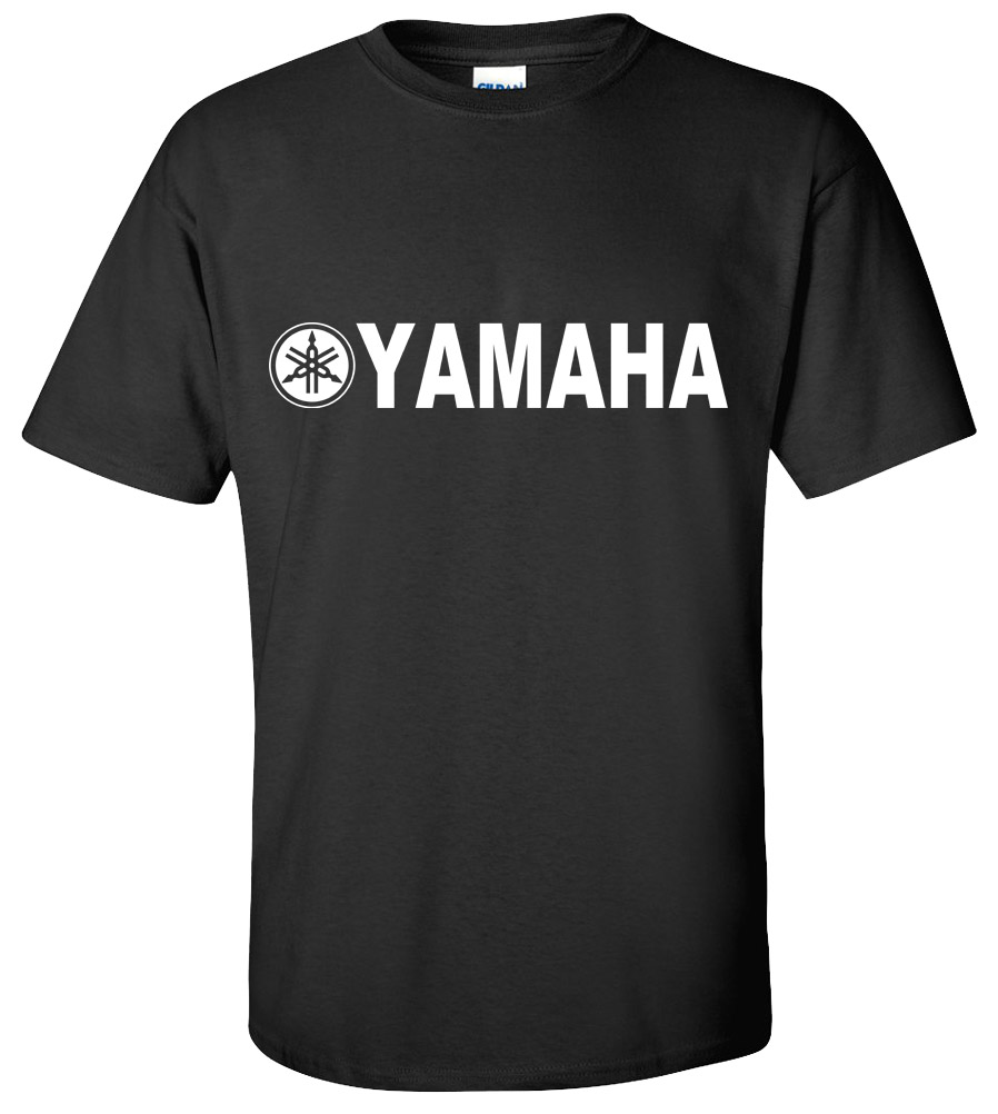 yamaha motorcycle t shirt yzf r6 sport race bike. Black Bedroom Furniture Sets. Home Design Ideas